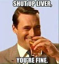 Here's some of the best drinking memes online. If you like funny drinking memes, and other funny memes, this is the site for you! Come and check us out. Funny Shit, Haha Funny, Lol, Funny Stuff, Funny Drunk, Drunk Humor, Happy Birthday Funny Humorous, That's Hilarious, Sarkastischer Humor