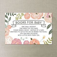 Instant Download Vintage Rose Baby Shower by CreativeUnionDesign