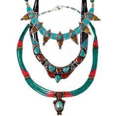 Tuk-Tuk Jewelry @ fab.com