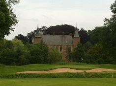 Cleydael Golf Club in Aartselaar, Antwerpen
