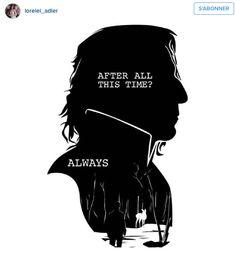 Les fans d'Harry Potter rendent hommage à Alan Rickman