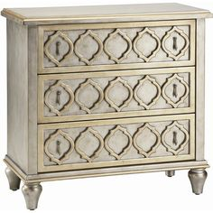 I pinned this Cinderford Accent Chest from the Mansfield & Co. event at Joss and Main!