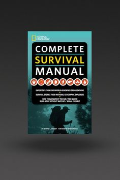 Complete Survival Manual in One Color
