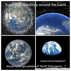 The diameter of the earth is about 7,918 miles.  To see it with about the same perceived size as we see the moon you need to be 907,370 miles away.  Most satellites are about the size of a small car.  I don't think you'll see one at almost a million miles away.  Angle size calculator used -> http://www.1728.org/angsize.htm #Nasa