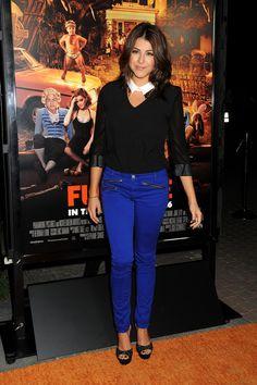 Daniella Monet - Fun Size Premiere in Hollywood