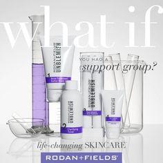 #1 premier acne skincare in the US!