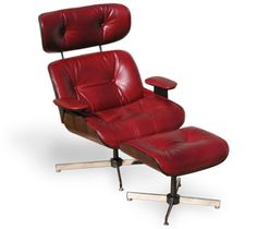 Man room on pinterest eames lounge chairs eames and basements