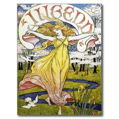 """>>>Hello          Walter Crane """"Jugend"""" Art Nouveau Postcards           Walter Crane """"Jugend"""" Art Nouveau Postcards online after you search a lot for where to buyDeals          Walter Crane """"Jugend"""" Art Nouveau Postcards Here a great deal...Cleck Hot Deals >>> http://www.zazzle.com/walter_crane_jugend_art_nouveau_postcards-239805223701583190?rf=238627982471231924&zbar=1&tc=terrest"""