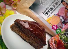 Proteines Sacher torta - NAGYON JÓ
