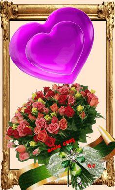 Rose Flower Wallpaper, Animated Heart, Rose Images, Jennifer Love Hewitt, 3d Girl, Love Rose, Betty Boop, Beautiful Roses, Vintage Dolls