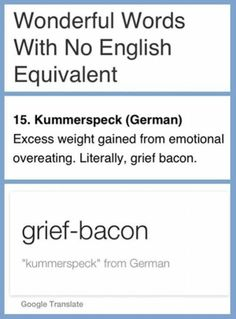 And the words grief and bacon just do not belong together. Because I don't know about you, but I just get ridiculously happy when I eat bacon :-D Lol. The Words, Fraggle Rock, Youre My Person, Haha Funny, Funny Stuff, Funny Drunk, Funny Things, Funny Moments, Farts Funny