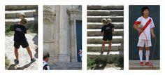 MsMarmiteLover: A holiday in Puglia  - street football