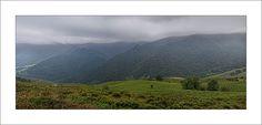 Pirineo frances camino del Bosque de Irati (Navarra)