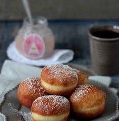 Donna Hay Donuts