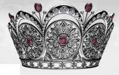 Miss Universe 2009 Crown