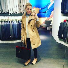 """Shoppen für meinen Schatz @suitsupply #shoppingqueen #classy #ootd"""