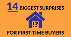14 biggest surprises for first-time buyers (as revealed by a NYC real estate lawyer) | #realestate #homebuyer #nycrealestate
