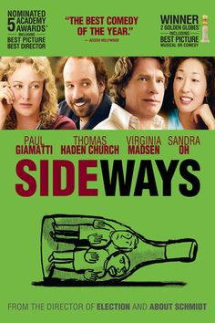 "SIDEWAYS -- Jack: ""Try to be your normal, humorous self. The guy you were before the tailspin. Do you remember that guy? People love that guy."""