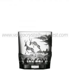Safari Clear DOF - Gazelle 198€