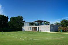 Canoe Lake Leisure Tennis by PAD Studio Architects 002
