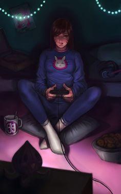 Overwatch Females, Overwatch Community, Overwatch Wallpapers, Black Fairy, Heroes Of The Storm, Overwatch Fan Art, Cosplay Diy, Manga Games, Queen
