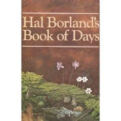 Hal Borland's Book of Days