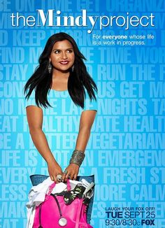 The Mindy Project- my new obsession
