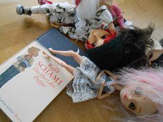 Das Herz der Puppe « Bücherchaos