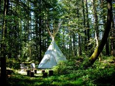 These 8 Luxury Glampgrounds In Oregon Will Give You An Unforgettable Experience