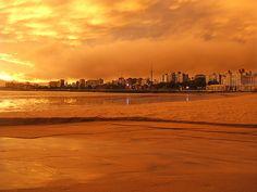 Algunos tips para visitar Montevideo http://www.enviajes.com/uruguay/guia-turistica-agil-para-visitar-montevideo.html