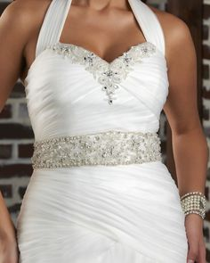 9304 - Essence Collection - Collections | Bonny Bridal