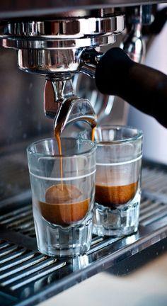 caffe x 2