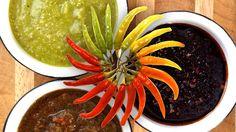 Las 10 salsas picantes más famosas de México que debes conocer