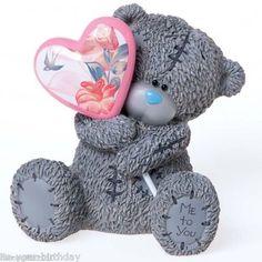 Me To You Tatty Teddy Money Box | eBay