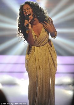 Alexandra Burke wore this dress when she won the X-Factor in 2008 and I'm loooovvveee Alexandra Burke, Female Singers, Factors, Passion For Fashion, Prom, Lifestyle, Stars, Girls, How To Wear