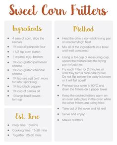 Hidden Veggies Recipes for Fussy Toddlers Part 2