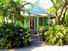 beach cottage - Key West, FL