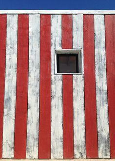 Brass Bell stripes