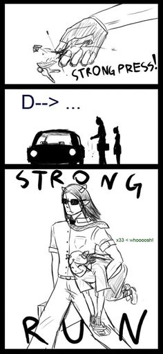 Equius will do anything for nepeta.