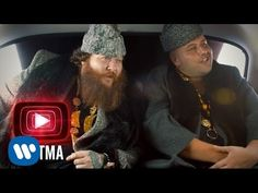 Action Bronson ft. Chance The Rapper – Baby Blue (Video)