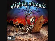 Slightly Stoopid - Basher. Got that dub instrumental shit down <3 reggae reggae dub