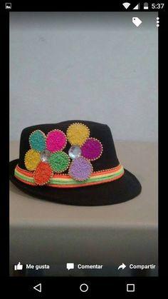Muse, Stamp, Decoupage, Captain Hat, Crochet Hats, Dots, Crafts, Fashion, Sun Visor Hat