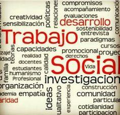 20 Mejores Imágenes De Trabajo Social Socialismo Frases
