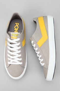 b25841993e39a6 Pony Top Star Low Sneaker Online Only Pony Sneakers
