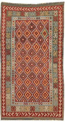 kilim Cushion Inspiration, Needle And Thread, Kilim Rugs, Living Spaces, Cushions, Textiles, Tapestry, Patterns, Deco