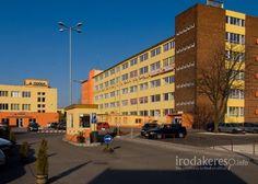 206Center Irodaház #Budapest, #kiadóiroda További információ>> www.irodakereso.info