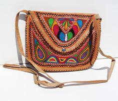a701134226 sac indien original - vente de sacs brodés et colorés - Boutique Mosaik