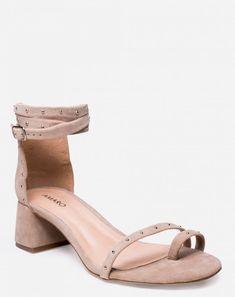 heels party shoes salto alto Via Marte Ref. 14 16707