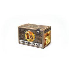 Beer Making Kits - Beer Recipe Kits | Craft a Brew Beer Brewing Kits, Home Brewing, Hard Cider Recipe, Ale Recipe, Raw Cacao Nibs, Beer Making Kits, Pumpkin Beer, Dark Beer, Wheat Beer