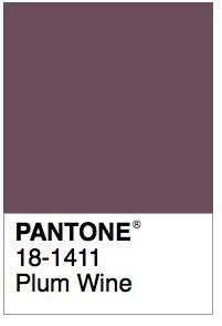 Image result for pantone colour plum